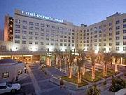 Hotels Near Queen Alia International Airport