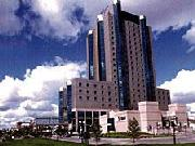 InterContinental Astana Okan