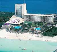 Presidente InterContinental Resort Cancún
