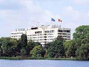 InterContinental Hamburg - Germany