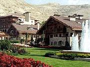 InterContinental Mountain Resort & Spa Mzaar Lebanon