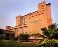 InterContinental Eros, New Delhi - India