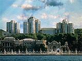 Swissotel Istanbul Bosphorus - Turkey