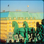 Hotel Adlon Kempinski Berlin - Germany
