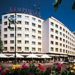 Kempinski Hotel Bristol Berlin - Germany