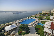 Ciragan Palace Kempinski - Turkey