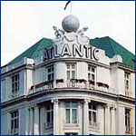 Hotel Atlantic Kempinski Hamburg - Germany