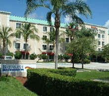 La Quinta Inn Sunrise/Sawgrass Mills - USA