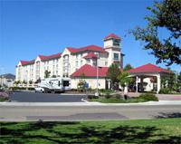 La Quinta Inn and Suites Fremont, California CA - USA