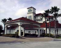 La Quinta Inn and Suites Orlando Airport North, Florida FL - USA