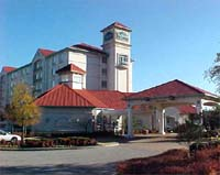 La Quinta Inn and Suites Memphis Primacy Parkway, Tennessee TN - USA