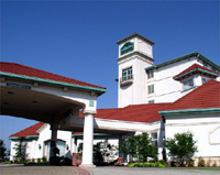 La Quinta Inn and Suites Oklahoma City NW Expwy, Oklahoma OK - USA