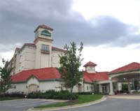 La Quinta Inn and Suites Greensboro, North Carolina NC - USA