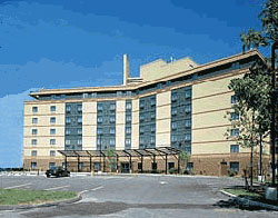 La Quinta Inn & Suites Boston Somerville - USA