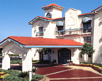 La Quinta Inn Tampa South, Florida FL - USA