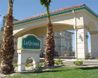La Quinta Inn and Suites Hesperia-Victorville, California CA - USA