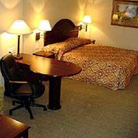 La Quinta Inn and Suites Albuquerque-Midtown - USA