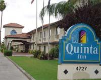 La Quinta Inn Phoenix Sky Harbor Airport North, Arizona AZ - USA