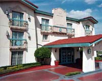 La Quinta Inn Fort Worth West Medical Center, Texas TX - USA