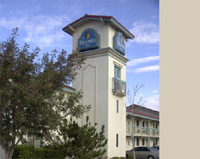 La Quinta Inn El Paso Lomaland, Texas TX - USA