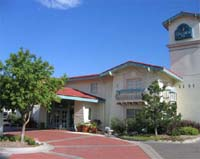 La Quinta Inn Denver Cherry Creek, Colorado CO - USA