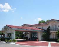La Quinta Inn Austin Oltorf, Texas TX - USA