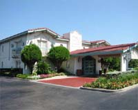 La Quinta Inn Austin Highland Mall, Texas TX - USA
