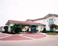 La Quinta Inn Texas City, Texas TX - USA