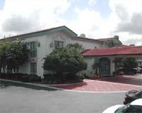 La Quinta Inn Jacksonville Orange Park Southwest, Florida FL - USA