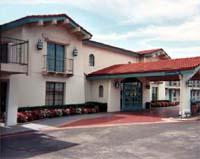 La Quinta Inn Dallas Grand Prairie, Texas TX - USA