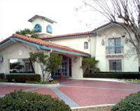 La Quinta Inn San Antonio I-35 North at Windsor Park, Texas TX - USA