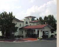 La Quinta Inn Nashville South, Tennessee TN - USA