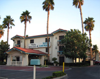 La Quinta Inn San Bernardino, California CA - USA