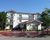 La Quinta Inn Chicago Oakbrook, Illinois IL - USA