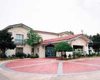 La Quinta Inn Houston La Porte, Texas TX - USA