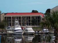 La Quinta Inn Charleston Riverview - USA