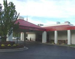 La Quinta Inn Kansas City - USA