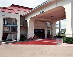 La Quinta Inn Fort Worth Bedford/DFW Airport - USA