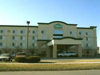 La Quinta Inn & Suites Carter Lake - USA
