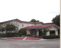 La Quinta Inn Houston Brookhollow, Texas TX - USA