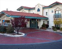 La Quinta Inn Albuquerque North, New Mexico NM - USA