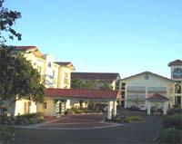 La Quinta Inn Sacramento North, California CA - USA