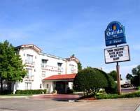 La Quinta Inn Oklahoma City East-Del City, Oklahoma OK - USA