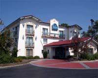 La Quinta Inn Hampton/Norfolk Area, Virginia VA - USA