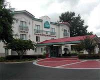 La Quinta Inn Jacksonville Airport North, Florida FL - USA