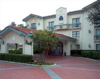 La Quinta Inn San Antonio I-35 North at Topperwein, Texas TX - USA