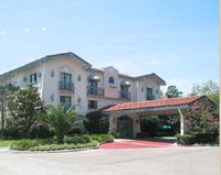 La Quinta Inn Houston The Woodlands North, Texas TX - USA