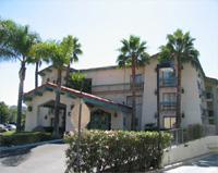 La Quinta Inn San Diego Rancho Penasquitos, California CA - USA