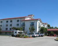 La Quinta Inn San Francisco Airport, California CA - USA