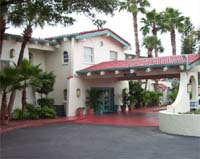 La Quinta Inn St Petersburg, Florida FL - USA